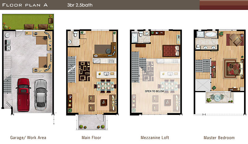 Loft Floor Plans Photo Decor8rgirlcom